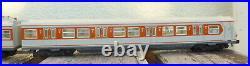 Arnold 2950 N S-BAHN TRAINSET Et 420 DB Epoch 4, 3-teilig, Very Good Boxed