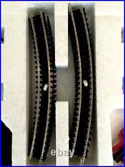 Bachmann 5 Highballer N Scale Electric Train Starter Set Very Rare NIB
