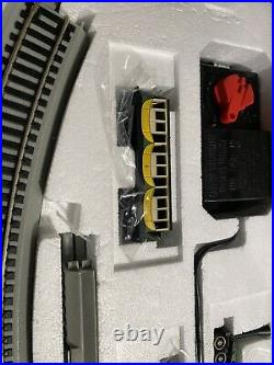 Ho Very Rare Bachmann The Lafayette Early Us Passenger Train Complete Set
