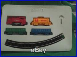 Hornby Clockwork My First Train Set In Very Good Condition Part Boxed