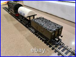 Hornby Thomas The Tank's Devious Diesel Train Set Very Rare R135 1984