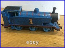 Hornby thomas and friends'The Great Discovery' train set Very Rare R9260
