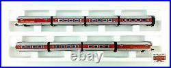 Ibertren N 280 Talgo III Trans Europ Express Train Set Very Good Condition