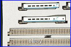 KATO N-Scale 10719-1 AVE Serie 100 10 car Set with Display UNITRACK VERY RARE