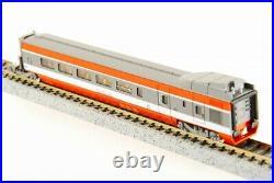 KATO N scale 10-198 TGV Basic 6 car set made in JAPAN VERY RARE