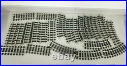 Keystone Limited G Scale U. S. Army Complete Train Set Very Good Condition