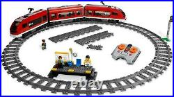LEGO City 7938 Passenger Train Brand New Sealed, Retired, Very Rare