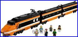 LEGO Creator Expert 10233 Horizon Express Brand New Sealed, Retired, Very Rare