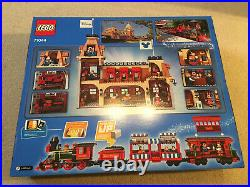 LEGO Disney Disney Train and Station (71044) New & Sealed Very Good Condition