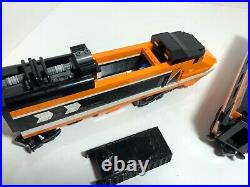 LEGO RC Train Horizon Express 10233. (2013) Very hard to find