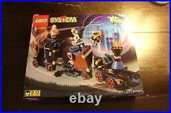 LEGO Time Cruisers Twisted Time Train (6497) NSIB MINT Condition! VERY NICE BOX