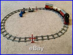 LEGO set #7722 Vintage 4.5v Battery Powered Operated Train. VERY GOOD CONDITION
