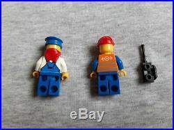 Lego City Cargo Train Set 7939 Brand New & Sealed very rare