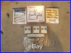 Lego Dacta 1039 Manual Control Set Open Box VERY GOOD CONDITION