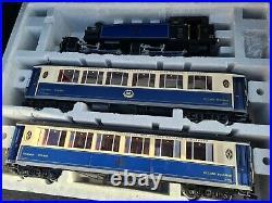 Lgb Orient Express Limited Edition Train Set Garden Railway Very Rare