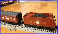Lionel Hogwarts LionChief Train Set O-Gauge (Very Rare)
