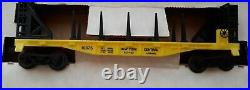 Lionel New York Central Flyer Train Set 6-11735 Very Clean
