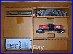 Lionel O Gauge Tank Car Train Set Complete With Box Very Nice Ready To Operate