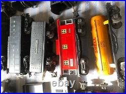 Lionel huge lot of train sets locomotives tender pre post war VERY Open to OFFER