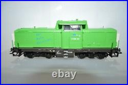 Marklin 28551 KVG Tank Car Train Set (I+S EUROTRAIN)- LN in Box VERY RARE