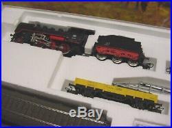 Marklin HO Delta Train Set In Box Very Nice