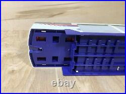 Playmobil 4119 Express Train Car RC Incomplete Set Very Good Condition G Scale