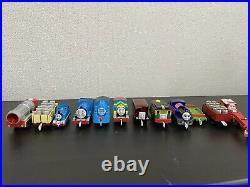 TOMY PLARAIL THOMAS & FRIENDS Special vehicle set Very Good #309