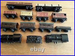 TTR Trix Twin Train set in original box. Very good Condition