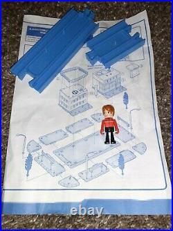 Tomy Tomica Hypercity Megatropolis Commander SetVery Nice