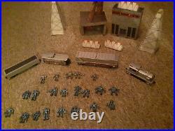 Transformers Train Set (very rare)