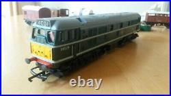 Triang Hornby RS 651 Freightmaster train set. Complete Very good condition