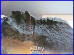 V-rex Bust King Kong Weta Dinosaur Very Rare Peter Jackson