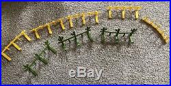 Very Gently Used HUGE 150 Pc GeoTrax Train Set with Remote! Largest Lot on eBay