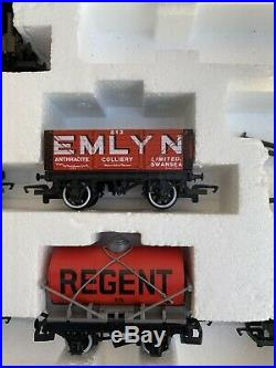 Very Rare Hornby Midland Belle Electric Train Set Boxed With Horny Cassette