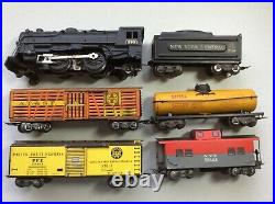 Very nice Marx streamline electric train set No. 25224 in very good + condition
