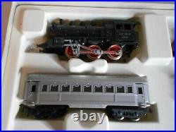 Vintage 1960s Lima train set No2003 HO scale very early set