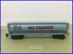 Vintage Kandytoys Classic Train Set Battery Operated Very Good