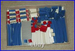 Vintage LEGO #111 Starter Train Set (Late 1960's) Very Good Shape