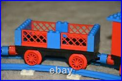 Vintage Lego Train 181 very rare