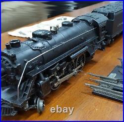 Vintage Lionel O Scale Pre War Train Set & Very Rare Bonus Item