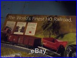 Vintage Marklin 29206 HO Train Set Complete Set. Very Nice. Rare