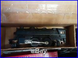 Vintage Original Lionel 11331 Train Set in Original Box! Very Rare All piece